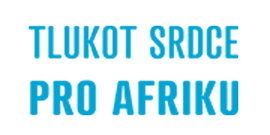 Tlukot srdce pro Afriku