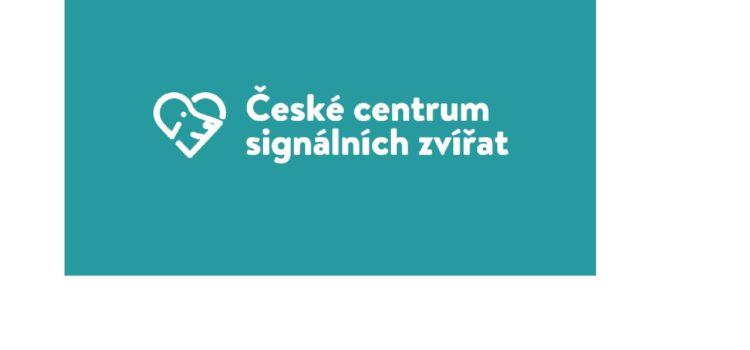 České centrum signálních zvířat, z.s.
